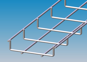 Cable Trays - COMPACT