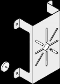 Montageplatte S83
