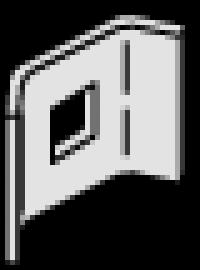 Klemmkopfplatte S87
