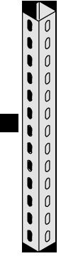 Deckenpendel-Verlängerung S72